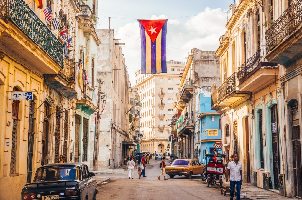Can US Citizens Travel to Cuba? – Voyage Afield